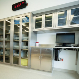 Steel Alternate - Stainless OR Cabinets (FILEminimizer)