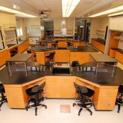 Taylor University Euler Science Complex
