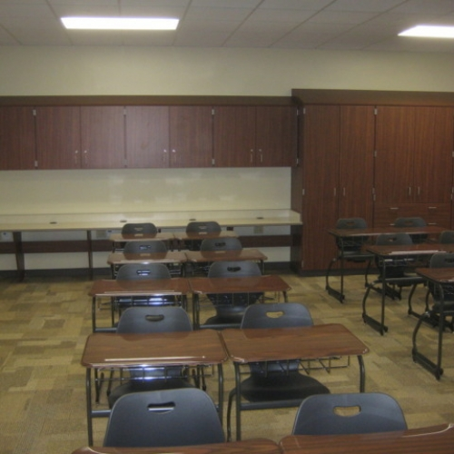 Hamilton Southeastern Junior High School