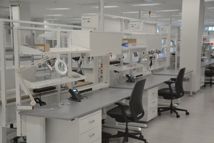 Photo of Roche Diagnostics