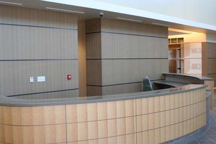 Photo of IU Health Arnett Medical Center
