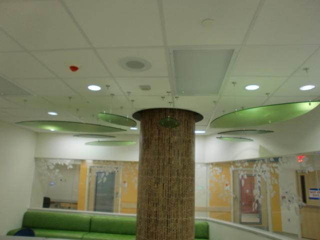 Photo of Riley Children's Hospital – Simon Family Tower